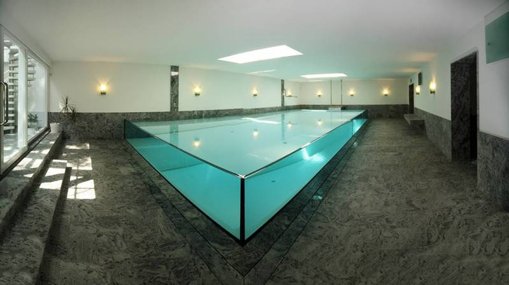 30 besten elite private indoor pools bilder auf pinterest pool spa saunen und architekturdesign. Black Bedroom Furniture Sets. Home Design Ideas