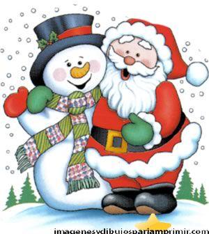 Santa Claus Para Imprimir Imagenes Para Imprimirdibujos Para