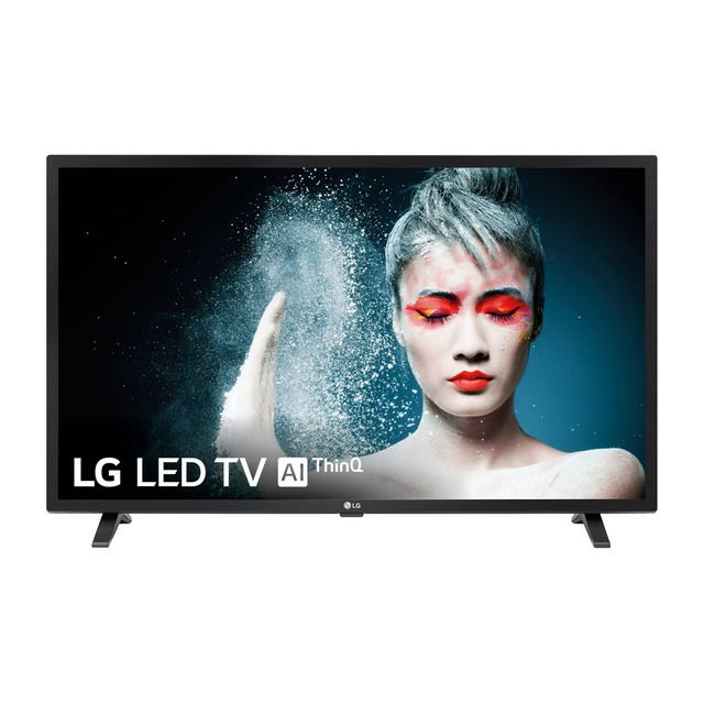 Tv Led 80 Cm 32 Lg 32lm6300 Full Hd Hdr Smart Tv Con