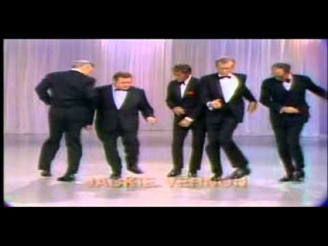 Dean Martin, Buddy Ebsen, Lee J. Cobb, Charles Nelson Reilly & Jackie Vernon - YouTube ((Absolutely fun! ))