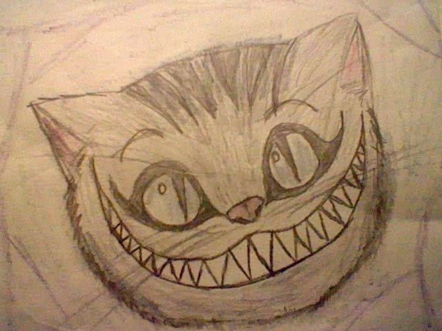 alice in wonderland tumblr drawing - Google Search | Alice ...