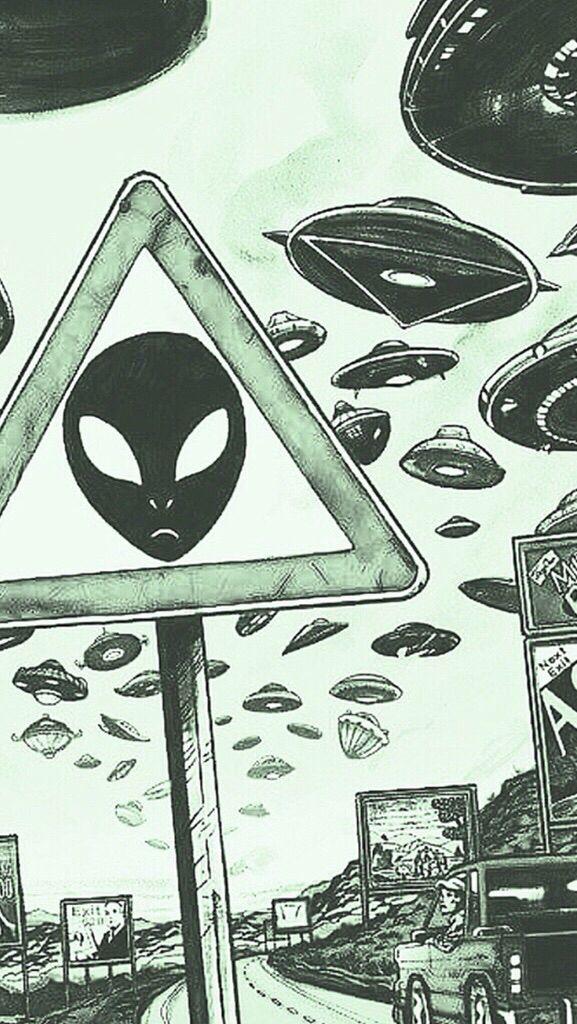 Ufo Mais