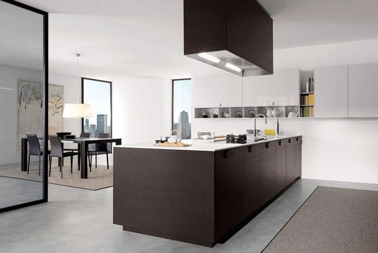 isola Marmo decorazione cucina : idee su Arredamento Isola Cucina su Pinterest Decorazione Cucina ...