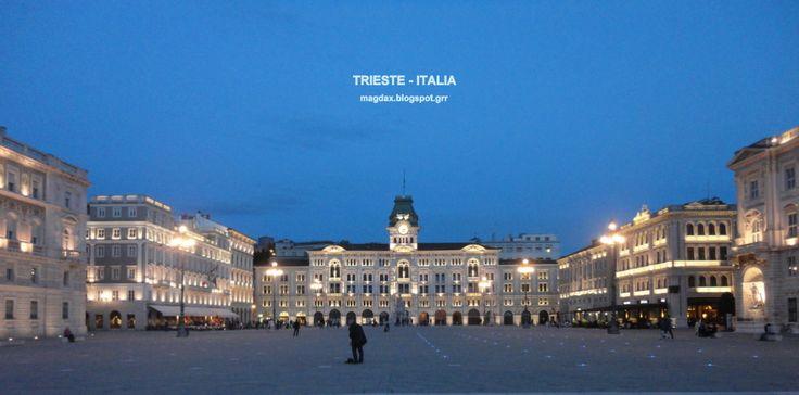 TRIESTE - ITALIA