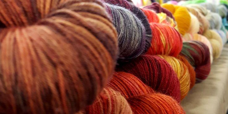 Craft   Road Trip to Yarnfolk