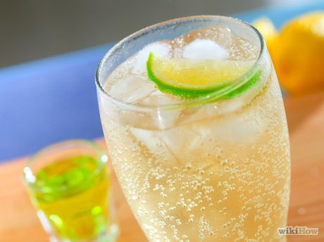 Three ways to make Ginger Ale