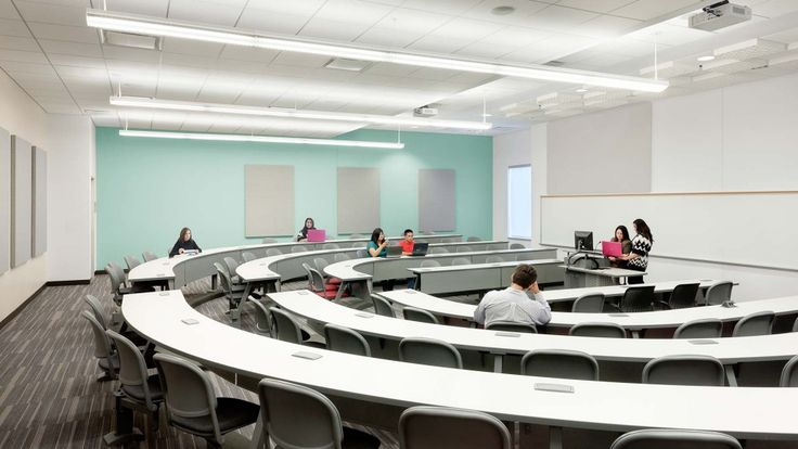 Modern Classroom Building ~ Best images about modern school environments on