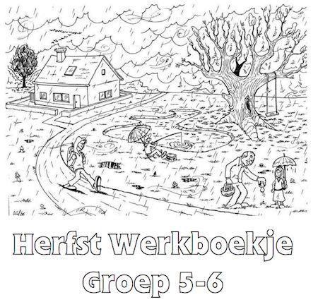 Genoeg 94 best Werkboekjes images on Pinterest   2nd grades, Primary  WO44