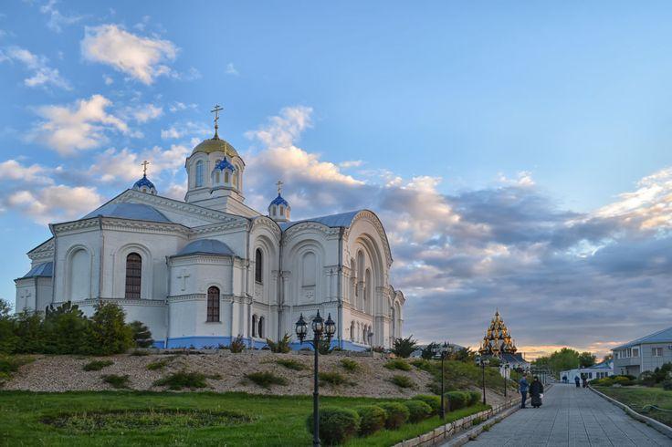 Усть-Медведицкий монастырь (Россия, Volgogradskaya oblast')