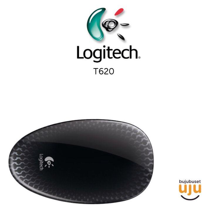 Logitech T620 Touch Mouse  IDR 660.000