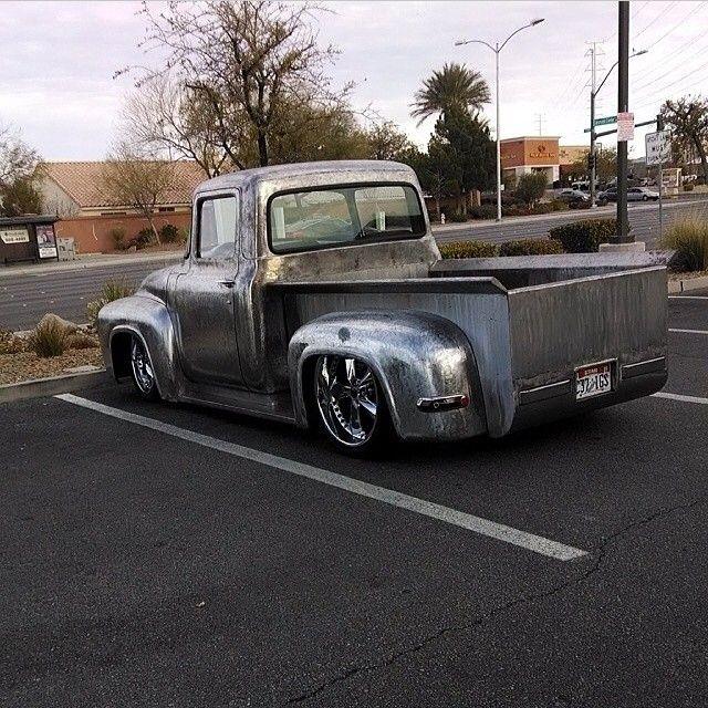 bad ass truck