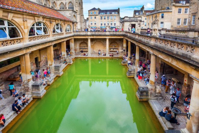 49. Bath - World's Most Incredible Cities