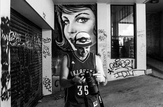 #streetart project. Ponsonby, Auckland, New Zealand - December 2015 #design #rdpnz #keepdiscovering #teamcanon #artporn