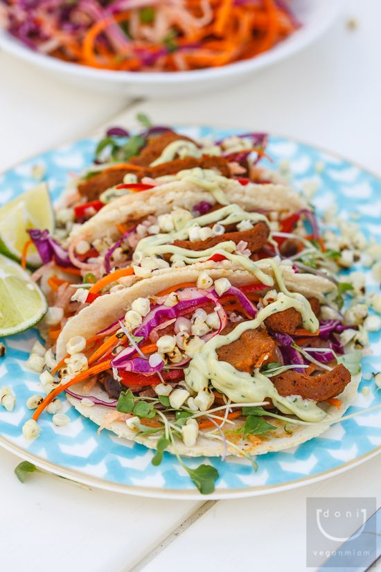 82 best Sandwiches, Wraps & Tacos (Vegan) images on ...