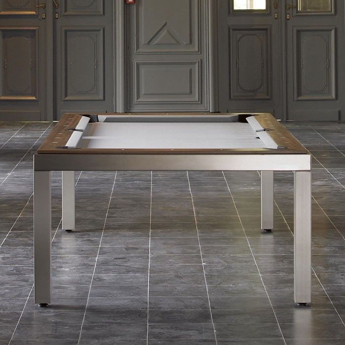 7ft Aramith Fusion Pool Diner from The Games Room Company's selection of Pool…