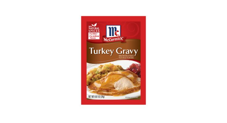 how to make chicken gravy without drippings