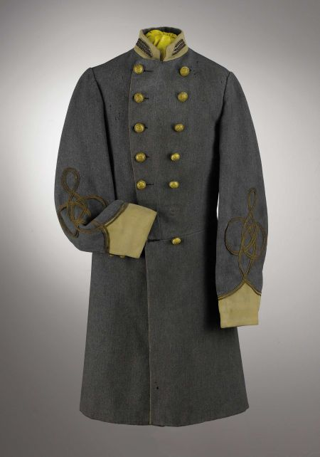 Confederate Uniform Pictures 53