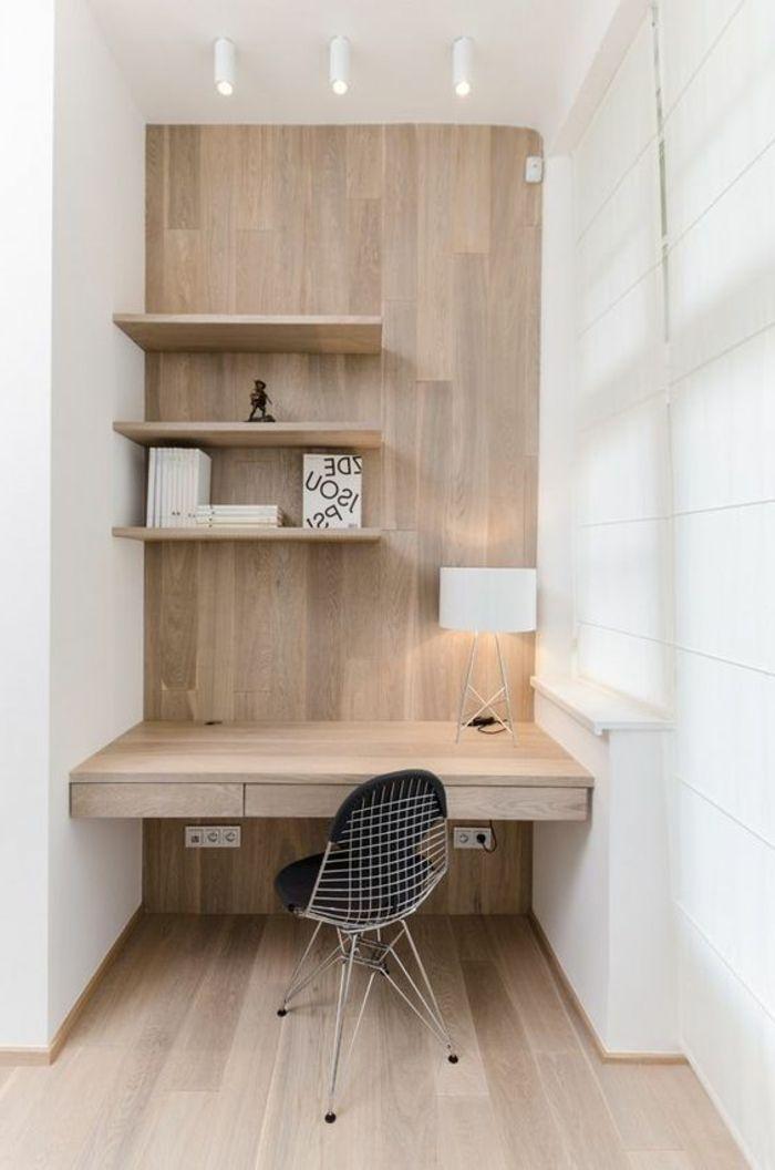 les 25 meilleures id es de la cat gorie meuble informatique sur pinterest art de la maison. Black Bedroom Furniture Sets. Home Design Ideas