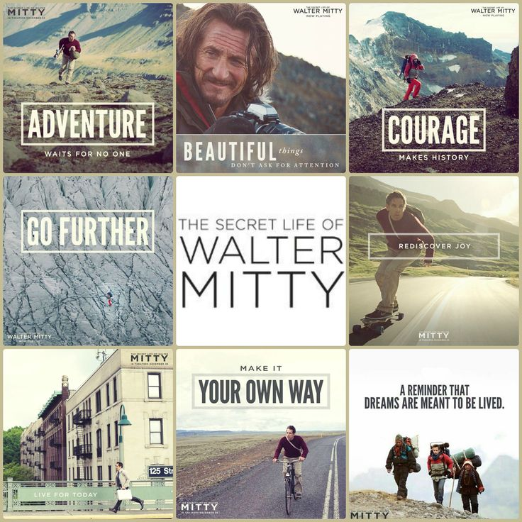 """secret life of walter mitty thesis on character Free essay: escaping reality in james thurber's """"the secret life of walter mitty,"""" walter mitty faces the every day challenges of the real world thurber."""