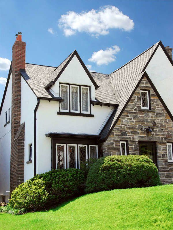 The Best Trim Colors For The Home Inside And Out Roof Trim House Trim Trim Color