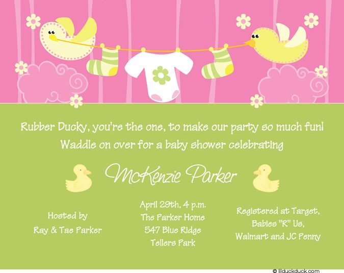 10 best Cute Baby Shower Invitation Ideas images on Pinterest - baby shower agenda template