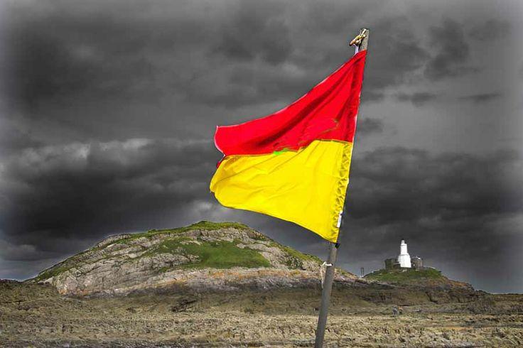 Mumbles Flag
