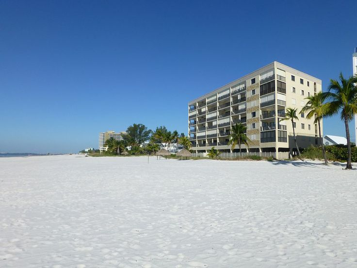 Condo Vacation Rental In Fort Myers Beach From Vrbo Com