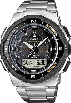 CASIO SGW 500HD-1B