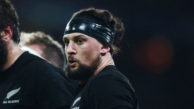 Elliot Dixon has been named in the Maori All Blacks for the clash against the USA.