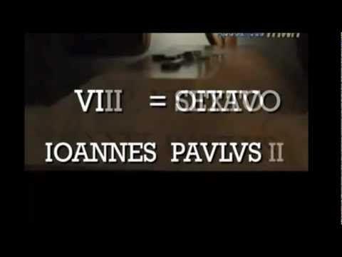 FILME ANJOS E DEMONIOS - O RETORNO DE JOAO PAULO 2 ?! COMO JOAO PAULO 8º - YouTube