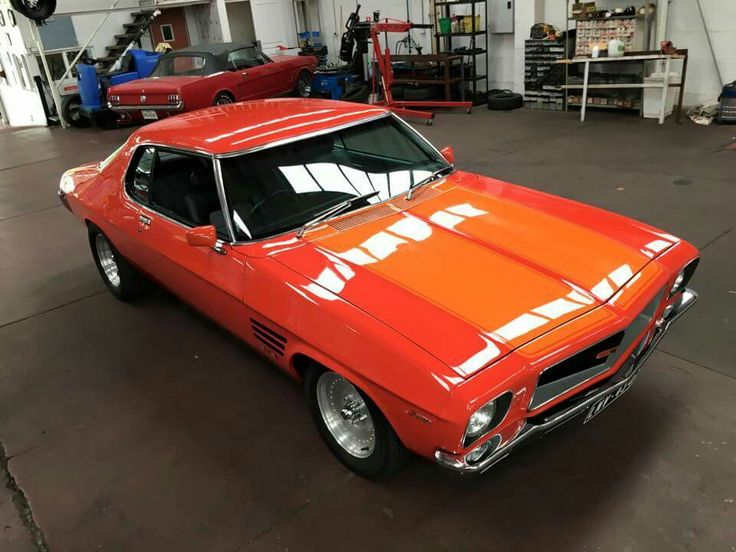 Very nice HQ GTS MONARO