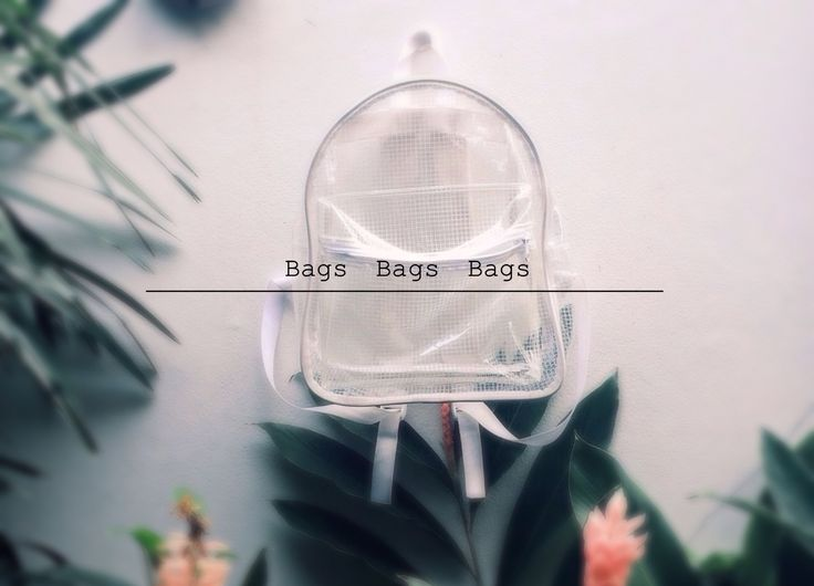 Bags Bags Bags | @mtocavents