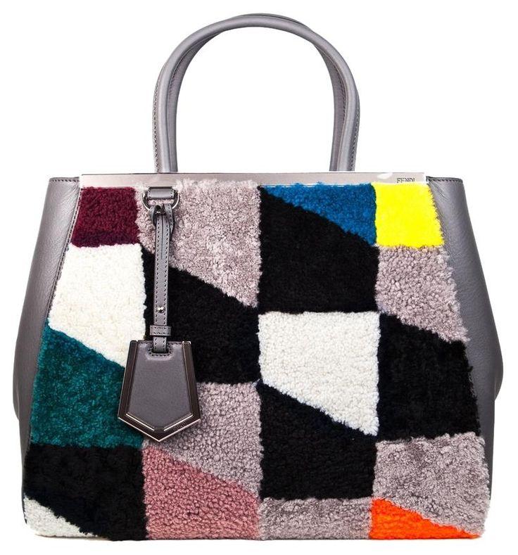 Fendi Handbag Styles