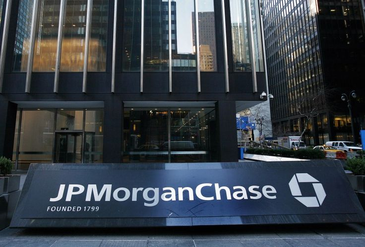 JPMorgan Chase & Co. Sued for Fraud by NY Attorney General ARTICLE: (corruption banks fraud)
