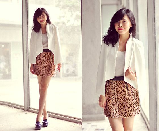 2013.2.2 (by MAGIC  YANG) http://lookbook.nu/look/4534087-2-13-2-2