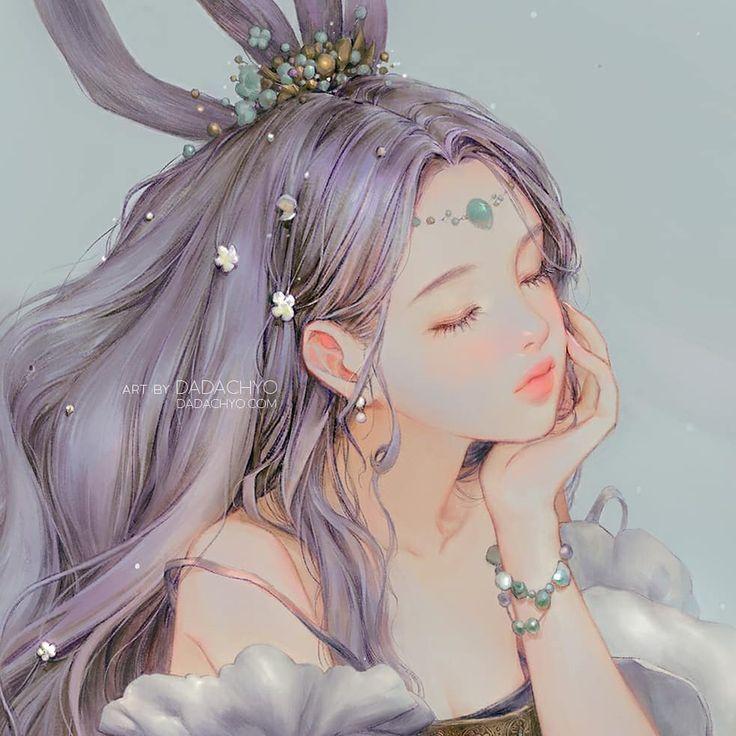 Realistic Anime Art In 2020 Anime Art Girl Anime Art Digital Art Girl
