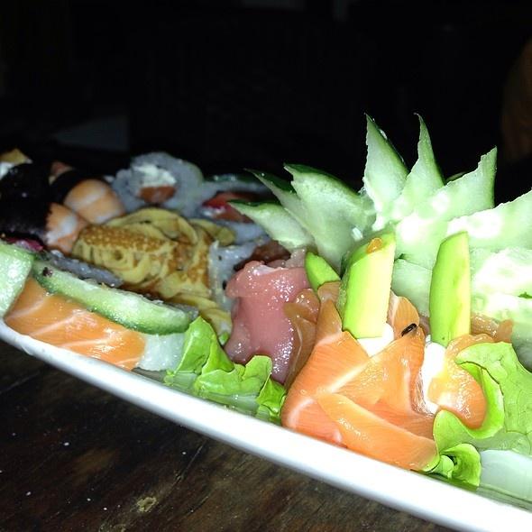 Sushi @Las Juanas