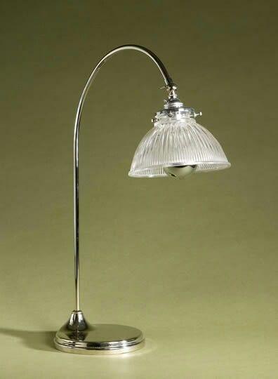 Sherlock table lamp