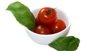 Tomatoes Braun Ingredients