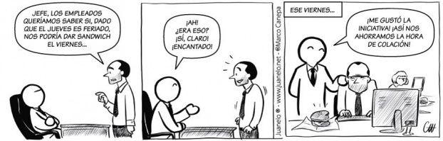 Juanelo - Permiso