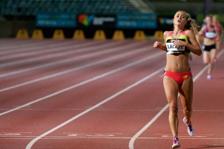 Interview with Genevieve LaCaze