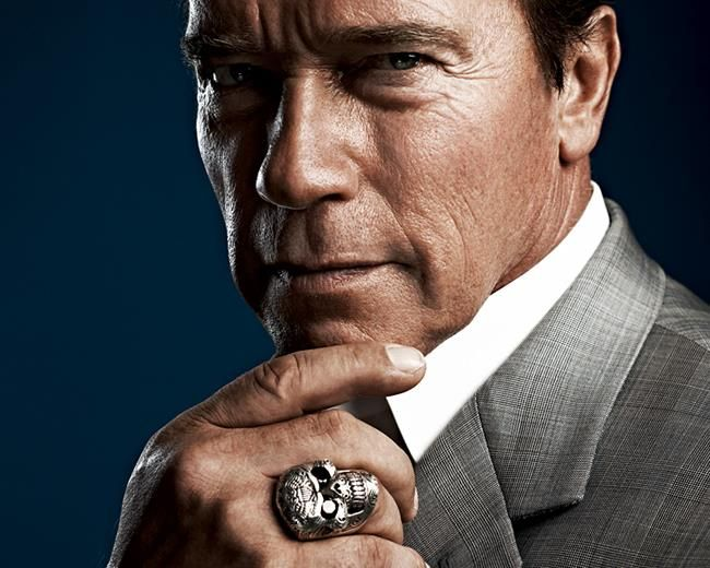 17 best images about arnold schwarzenegger on for In birmingham they love the governor