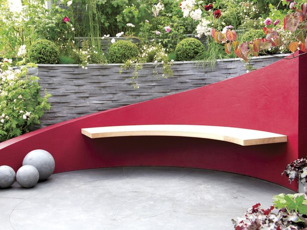 The 25 best Contemporary garden furniture ideas on Pinterest