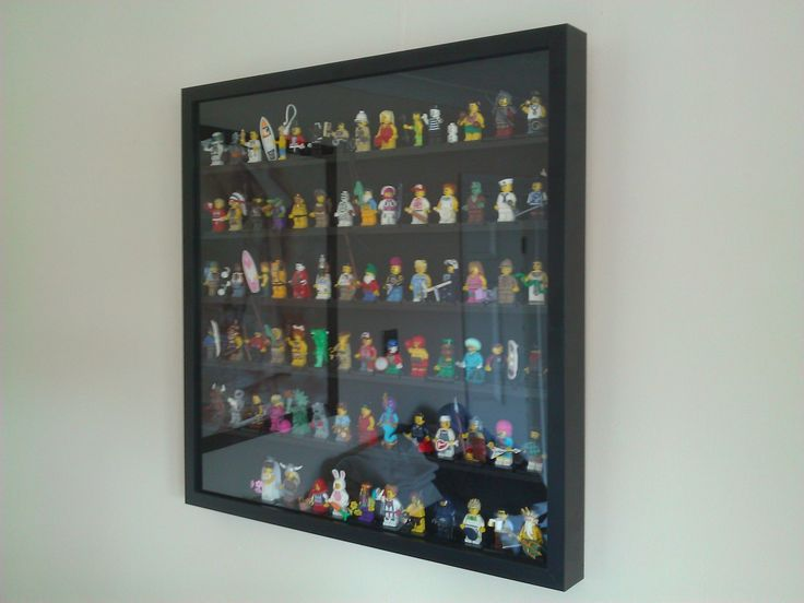 i used a 50 x 50 ribba frame from ikea with shelves spaced at 8cm intervals top shelf. Black Bedroom Furniture Sets. Home Design Ideas