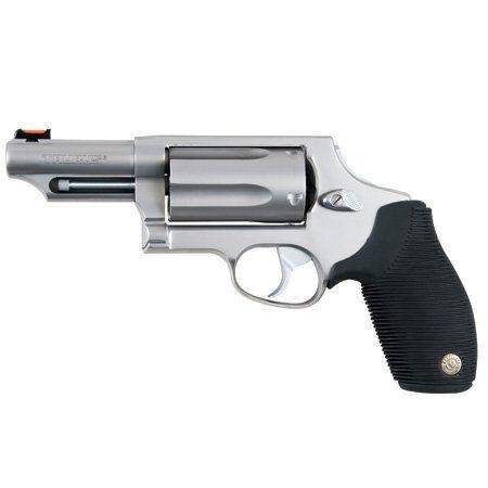 Taurus Judge Handgun - Gander Mountain (it shoots 410 shotgun shells and 45 longs. can you beat a gun that shoots a shotgun shell? i think not!)