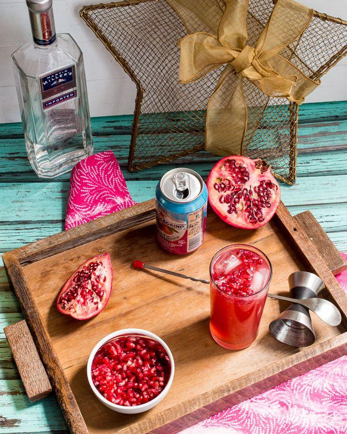 Die besten 25+ Pomegranate gin Ideen auf Pinterest | Gin fizz, Gin ...