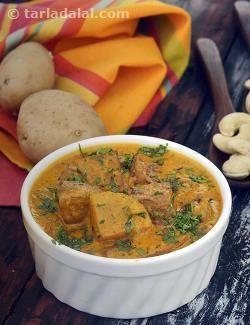 28 best mughlai recipes images on pinterest cooking food indian aloo lajawab mughlai aloo lajawab veg recipespotato forumfinder Choice Image