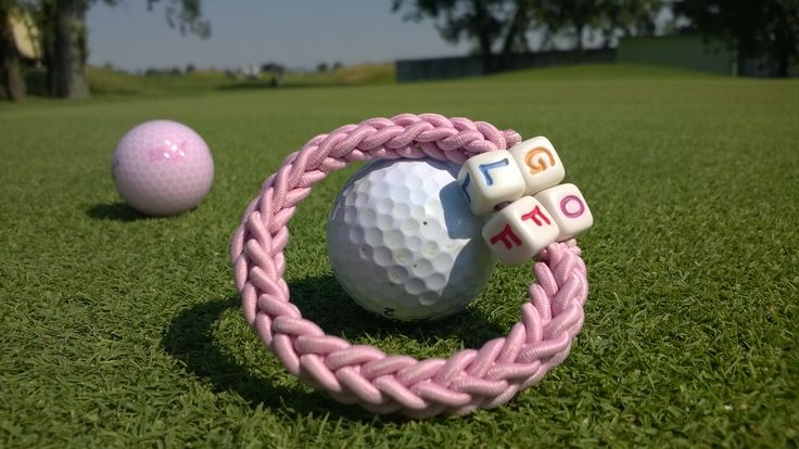 This golf bracelet I have just invented. If you enjoy it, I will start selling it on www.birdiecountry.com