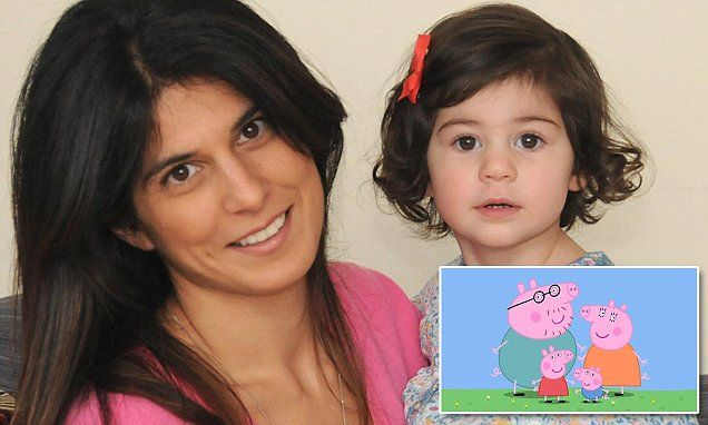 One mother reveals why she's banning Peppa Pig from her home