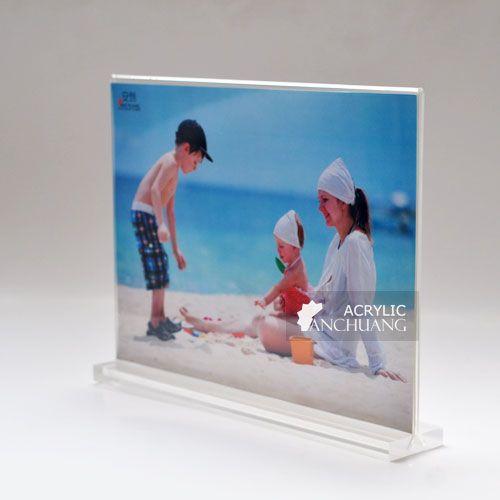 magnetic acrylic frames | wholesale acrylic photo frames | Acrylic ...